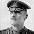 הגנרל אדמונד אלנבי
