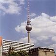 מגדל הטלויזיה פרנזיטורם