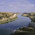 נהר מיזורי