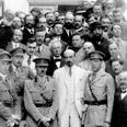 ועד הצירים הראשון בארץ ישראל, 1918