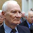 מאיר שמגר, נשיא בית המשפט העליון לשעבר
