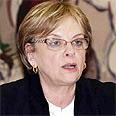 דורית בינייש, נשיאת בית המשפט העליון לשעבר