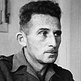 שמעון אבידן, מפקד חטיבת גבעתי