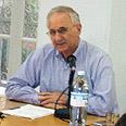Photo: Yaakov Lappin