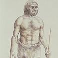 Homo neanderthalensis, האדם הניאנדרטלי