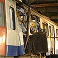 פיגוע ברכבת התחתית. לונדון 2005