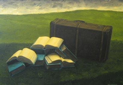 ציור: מאיר פיצ'חדזה
