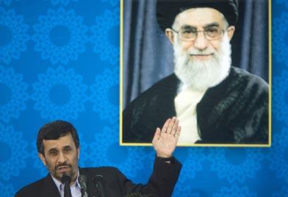 האם מנהיגי איראן רציונליים?  (צילום: רויטרס) (צילום: רויטרס)