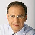 ראש העיר המכהן, ראובן בן שחר צילום: ראובן קפוצ'ינסקי