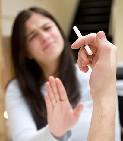 גמילה מעישון תוסיף לכם עוד עשור לתוחלת החיים (צילום: index open) (צילום: index open)
