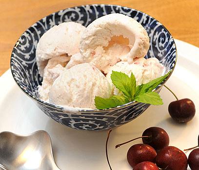 גלידה וניל (צילום: דודו אזולאי) (צילום: דודו אזולאי)