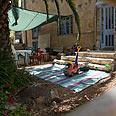 הגן הקסום צילום: שלומי כהן