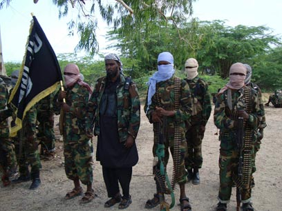 Role models? Somali militiamen (Photo: AP)