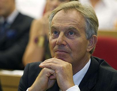 UK's Former Prime Minister Tony Blair  (Photo: AFP) (Photo: AFP)