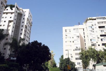 תל אביב. בעיקר משקיעים (צילום: תומי הרפז)
