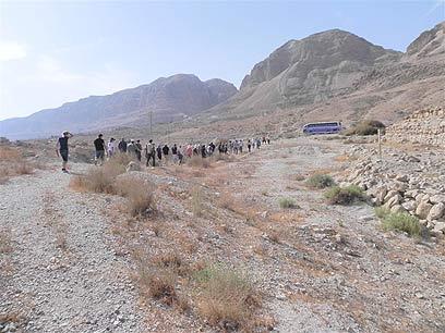 קיימים יותר יקומים ממספר גרגירי החול במדבר (צילום: זיו ריינשטיין)