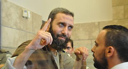 סאכפה. להמית כל מי שאינו בן דת האיסלאם (צילום: alarab net) (צילום: alarab net)