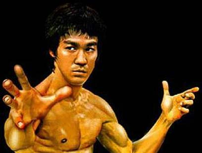 Did Bruce Lee really defeat Chuck Norris in 'Way of the Dragon'?