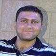 ווסים אבו-ריש, בן 28 מירכא