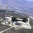 השכונה תיבנה בדוגמת טרסות בהתאם לטופוגרפיה של הר רחבעם באדיבות עיריית כרמיאל