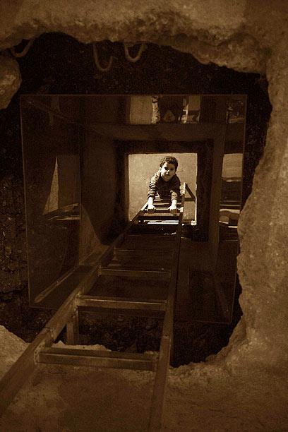 סליק נהלל (צילום: חן ליאופולד) (צילום: חן ליאופולד)
