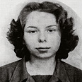 """בטי קנוט־לזרוס. השאירה את העבר בעבר צילום: באדיבות מוזיאון הלח""""י"""