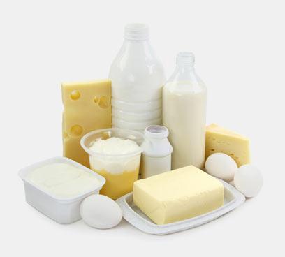 יתרונות מובהקים למוצרי חלב בשיפור צפיפות העצם (צילום: shutterstock ) (צילום: shutterstock )