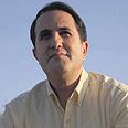 ראש העירייה המכהן, יחיאל לסרי צילום: אבי רוקח
