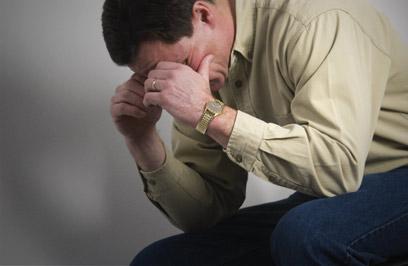 כאב הזולת גורם לנו לחוש כלפיו אמפתיה (צילום: index open) (צילום: index open)