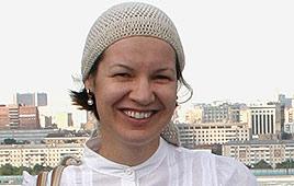 """ד""""ר אנה פרשיצקי"""