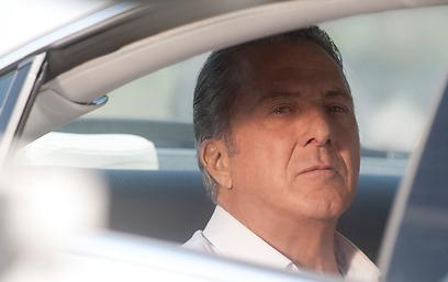 """דסטין הופמן ב""""Luck"""". שותף לפשע (צילום: באדיבות HBO) (צילום: באדיבות HBO)"""