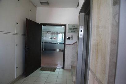 """מערכת """"בחדרי חרדים"""", אתמול (צילום: מוטי קמחי)"""