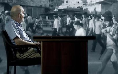 """אלכסנדר הרמתי ב""""שלטון החוק"""". מי יעשה בשבילנו את העבודה? (צילום: שרק דה מאיו) (צילום: שרק דה מאיו)"""