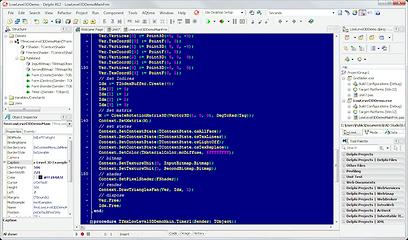 סביבת פיתוח מודרנית לתכנות  ()