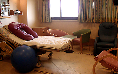 (צילום: מרכז רפואי מאיר) (צילום: מרכז רפואי מאיר)