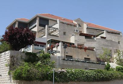 מגוון רחב של אופציות מגורים (צילום: גיל יוחנן)