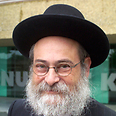 Photo: Rabbinical Center of Europe