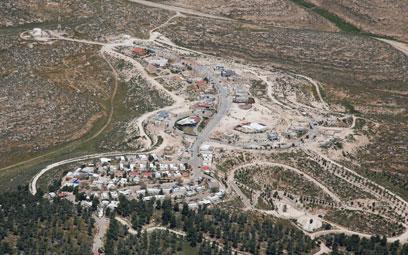 Sansana settlement (Photo: Courtesy of Lowshot) (Photo: Courtesy of Lowshot)