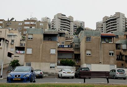 מחירי הדירות עלו ב-50% (צילום: אבישג שאר יישוב)