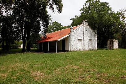 בית הכנסת נובוקו 1 (צילום: יובל בוים) (צילום: יובל בוים)