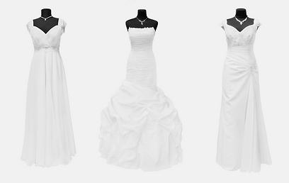 שמלות בחנויות מיועדות יעלו יותר. אל תחששי לגשת לתופרת (צילום: shutterstock) (צילום: shutterstock)
