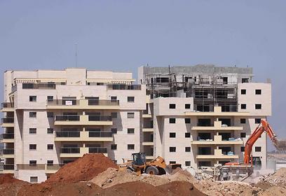 בקרוב תוסיף 900 יחידות דיור נוספות (צילום: עידו ארז) (צילום: עידו ארז)
