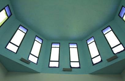 חלונות גבוהים (צילום: חגי אהרון) (צילום: חגי אהרון)