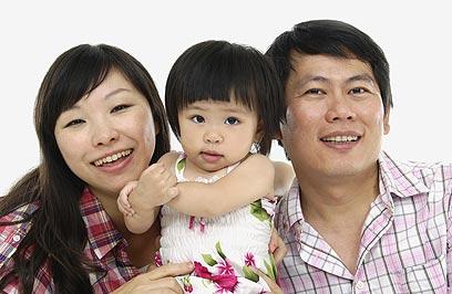 אוכלוסיית הילדים ביפן עד גיל 15 עומדת על 16.6 מיליון - והיא יורדת (צילום: shutterstock) (צילום: shutterstock)