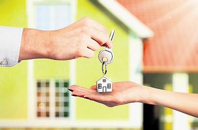 השכיר את הנכס ללא הסכמת החברה (צילום: Shutterstock)