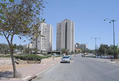 בקרוב: 1,200 יחידות דיור חדשות (צילום: הרצל יוסף) (צילום: הרצל יוסף)