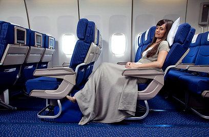 תתכוננו לטיסות מרובות בדרך לבחיר ליבכם (צילום: דן לב)