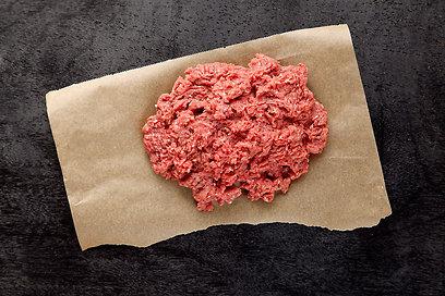 מה מתאימים למה? בסוף הכל זה שאלה של טעם אישי. בשר טחון (צילום: דן פרץ) (צילום: דן פרץ)