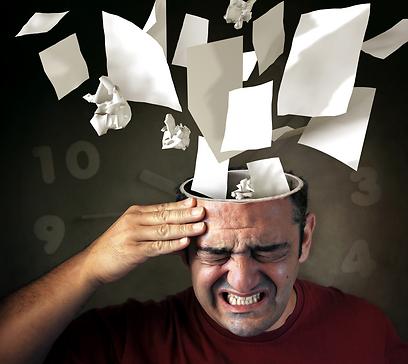 יש גם מי שחושב קדימה (צילום: shutterstock) (צילום: shutterstock)