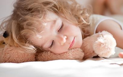 חפץ מעבר. עוזר להירדם טוב יותר (צילום: shutterstock)